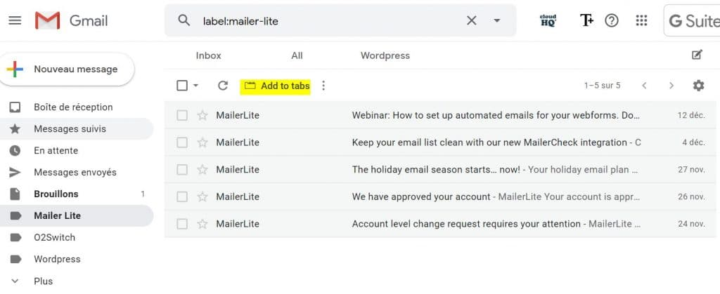 7 extensions Google Chrome pour améliorer votre productivité pro et perso 5