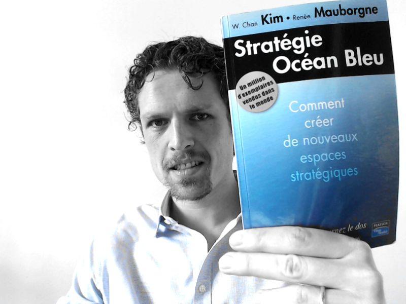 Ocean bleu Adrien Webmarketing