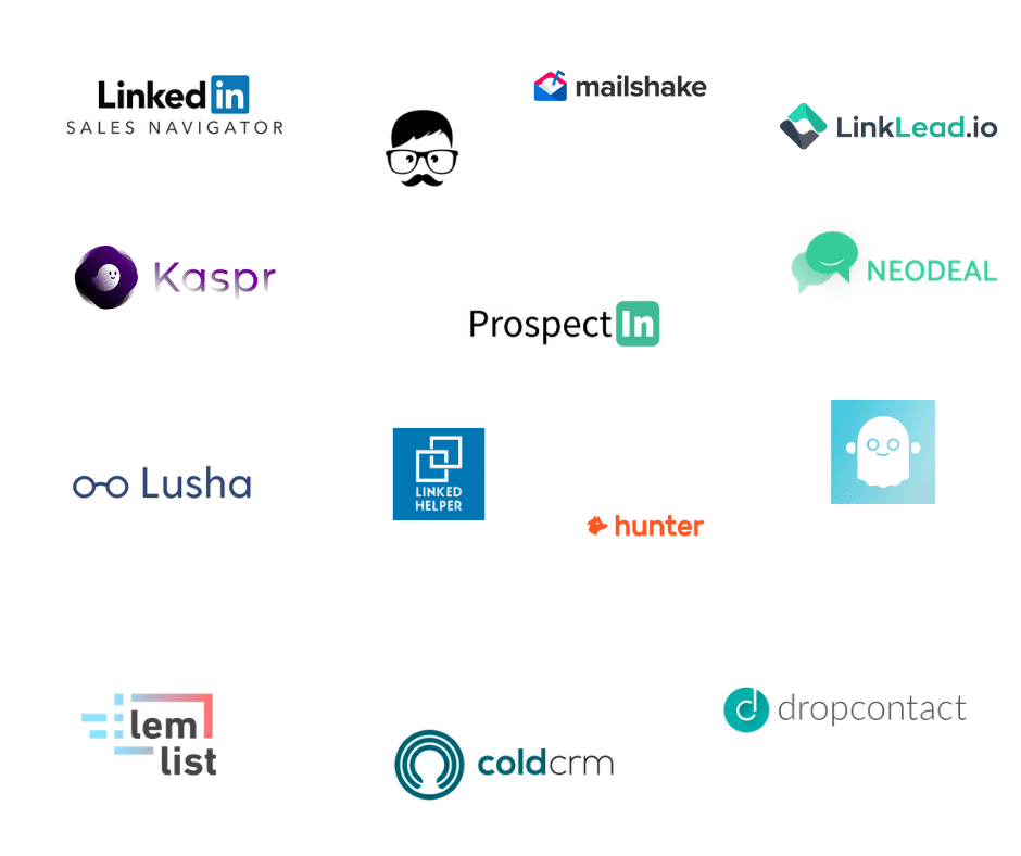 meilleurs outils LinkedIn B2B