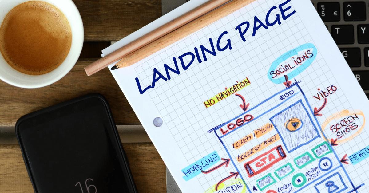 Les 3 meilleures applications pour créer des landing pages 13