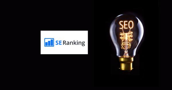 Quel outil SEO pour votre entreprise ? Mon avis sur SE Ranking 6