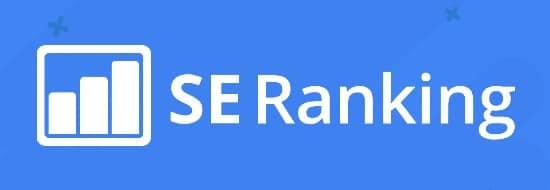 SE Ranking outil SEO
