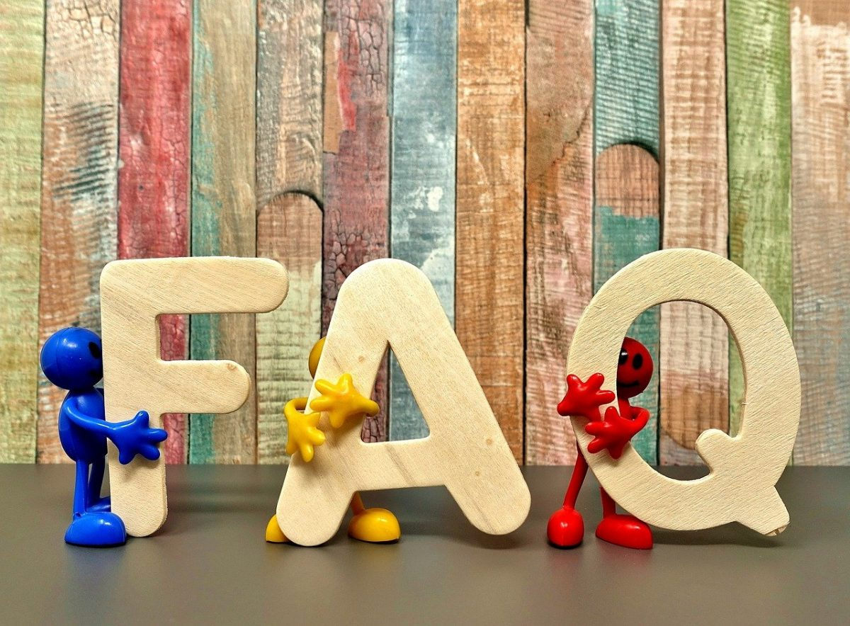 FAQ | PAA | optimiser seo