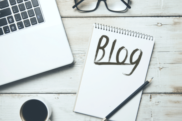 Blog -outils pour écrire article