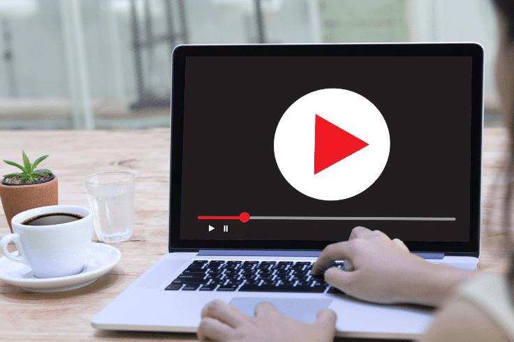 Video inbound marketing